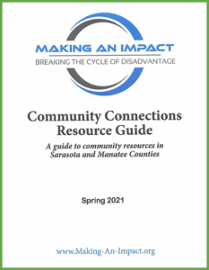 Community Resource Guide Cover